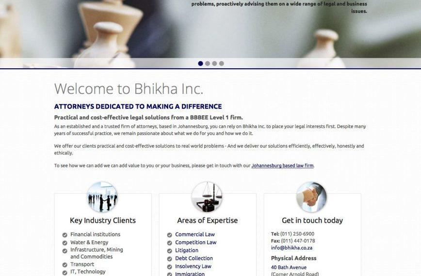 Bhika Attorneys
