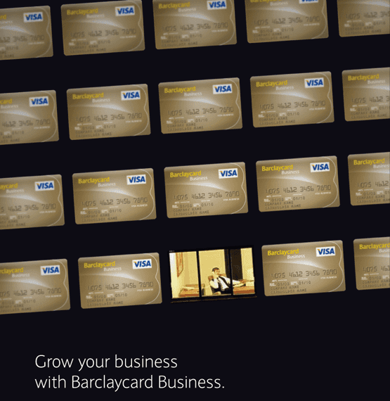 Barclaycard Business