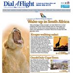 3d-dial a flight