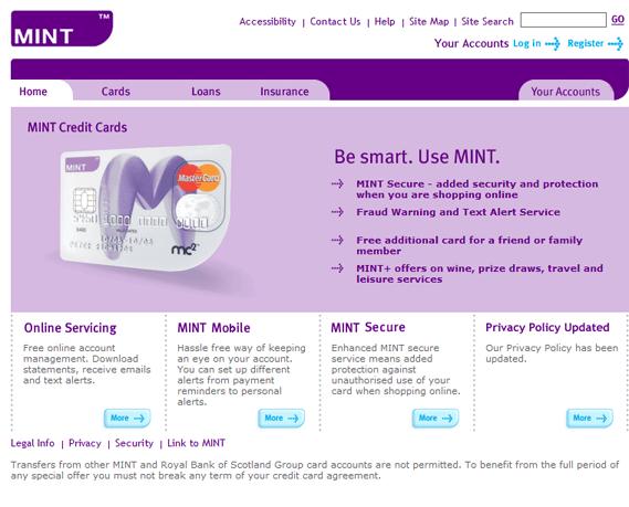 Mint.co.uk
